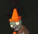 Conehead Zombie (PvZ: AS)
