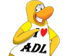 ADL's Characters