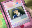 XY089: A Frolicking Find in the Flowers!