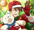 Ryunosuke Tsunashi (Christmas)