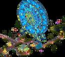 'Sky Dream' Ferris Wheel