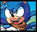 Sonic the Hedgehog (postać)