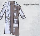 Smuggler's Trenchcoat