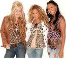 The Cheetah Girls (band)
