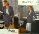 Vogue 2493 B