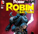 Robin: Son of Batman Vol 1 7
