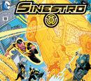 Sinestro Vol 1 18