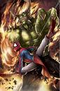 Spider-Man India Vol 1 4 Textless.jpg