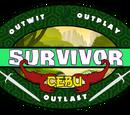 Survivor: Cebu