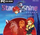 Starshine Legacy: Mystery of the Soulriders