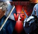 Vergil vs. Sephiroth