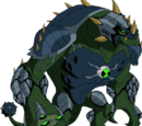 Ultimate Humungousaur (Earth-32)/Dimension 1