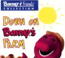 Down on Barney's Farm (VHS)