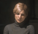 Ana (Rise of the Tomb Raider)