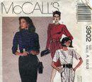 McCall's 3902 A