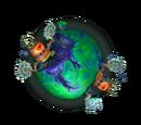 Planet Wisp