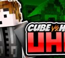 Cube vs. H3M Ultra Hardcore (Season 1)