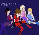 Aishinsui/Chimu-kunoichi z opowiadania
