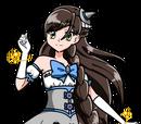 Mahou Tsukai Pretty Cure OCs