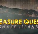 En busca del tesoro: Isla serpientes