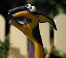Umasaurus