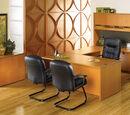 Daily Prophet/Director's Office