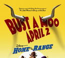 Home on the Range (2004) Trailers