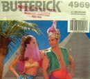 Butterick 4969 C