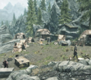 Skyrim: Militärlager