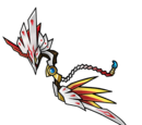 Amenokar: Sacred Bow (Gear)