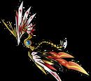 Amenokar: Divine Bow (Gear)