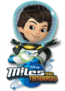 Miles from Tomorrowland icon.png