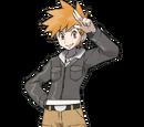 Campeón de la Liga Pokémon