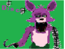 Disco the fox poster.png