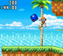 Sonic Advance (Zone)