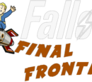 Fallout: Final Frontier