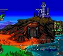 Shovel Knight: Treasure Trove/Бета-элементы