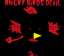 Angry Birds Devil