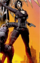 Neena Thurman (Earth-616) from X-Force Vol 3 27 001.png