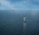 Bottomless Sea