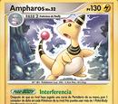 Ampharos (Maravillas Secretas TCG)