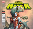 Totally Awesome Hulk Vol 1 2