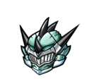 Lake Dragon Heavy Helm (Gear)