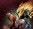 Super-Apes (Earth-616)