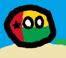 Guinea-Bissauball