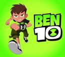 Szynka013/Ben 10 Wiki