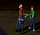 Ben 10 Returns: Part 2/Cast