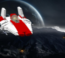 A-Wing (Battlefront 2015)