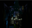 Five Nights at Freddy's DX