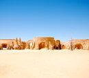 Lugares de Star Wars